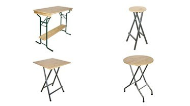 Bar Height Tables - Cocktail Tables